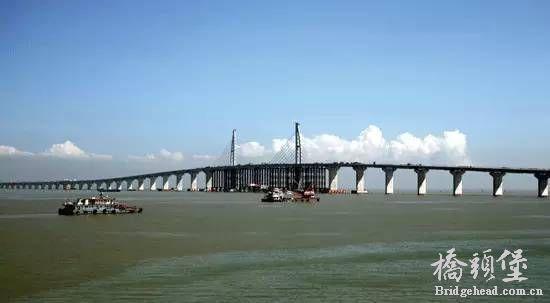 桥梁建设报:2015年度十大桥梁新闻